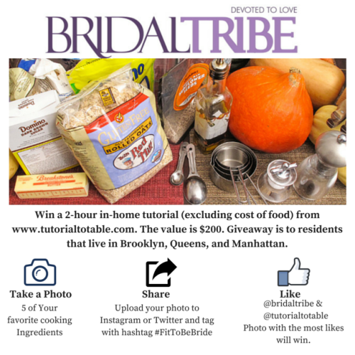 T2T IG Bridal Contest