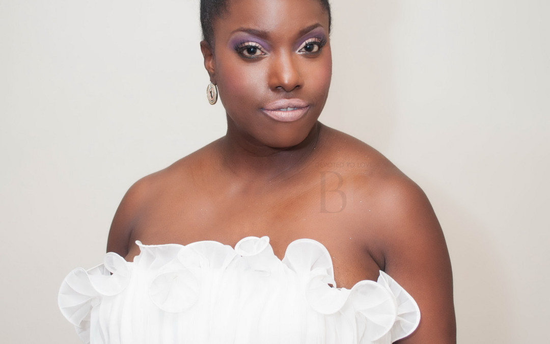 Bridal Beauty That Wows!