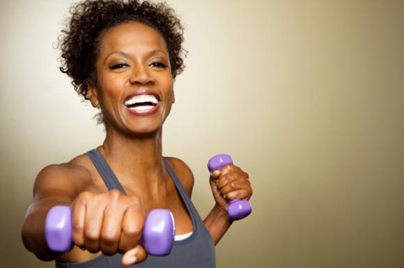 Easy ways to rev up your workout.