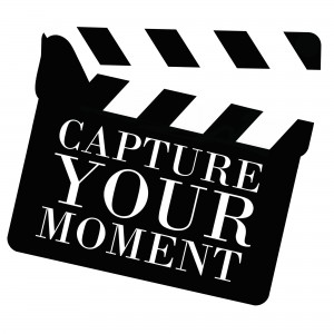 capture your moment