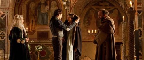 Romeo & Juliet - Classic Elopement for Forbidden Love