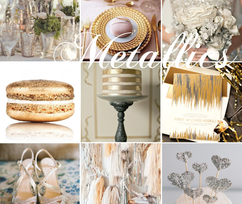4 Wedding Themes for the Fall Bride