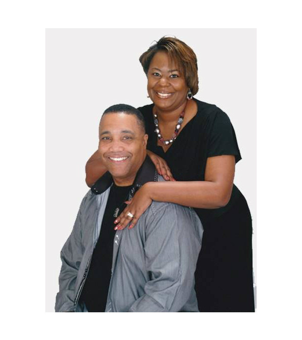 Sept. 3 – Couples In Business w Kevin & Candace Ford