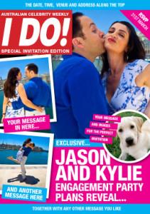 engagement magazine