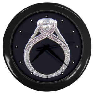 wedding-ring-clock