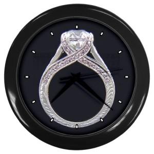 wedding-ring-clock