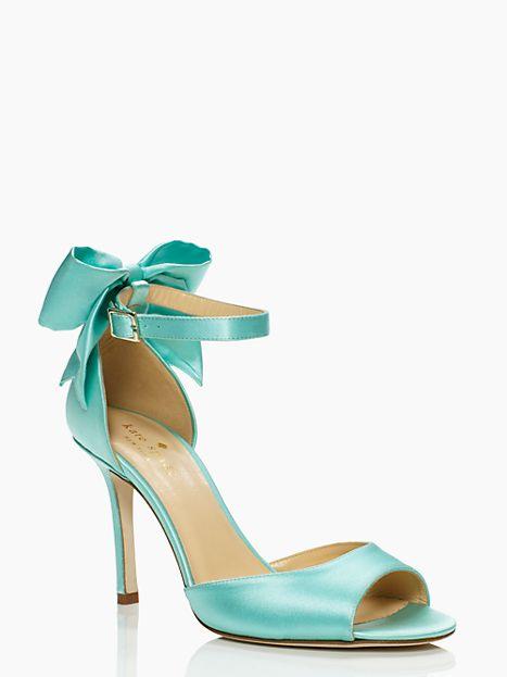 Shoe of The Week – Kate Spade