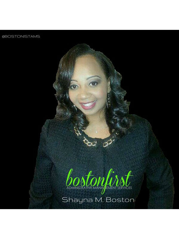 Nov. 19 – Shayna Boston on 10 Signs You Need a VA