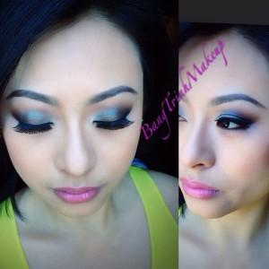 Photo Property of Bang Trinh Makeup