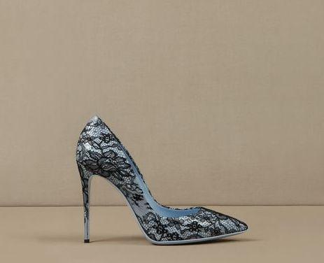 Shoe of the Week – Dolce & Gabbana 'Kate'