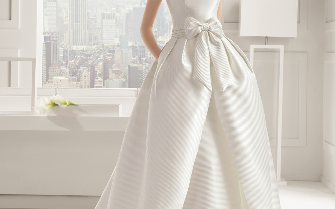 Dress of the Week – Rosa Clara's Sandrine