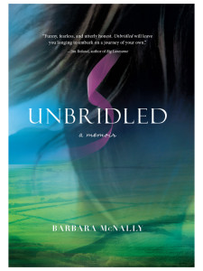 Unbridled book cover
