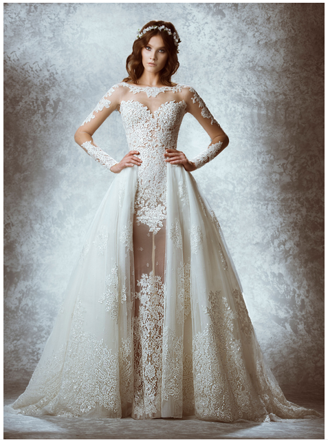 Dress of the Week – Zuhair Murad