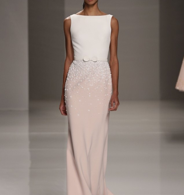 Georges Hobeika Gown