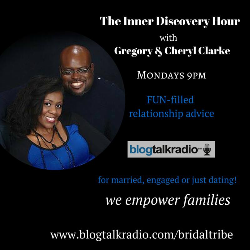 The Couples Radio Show