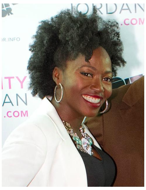 Feb. 4 – Actress Charity Jordan on the Oscar-nominated film 'Selma'