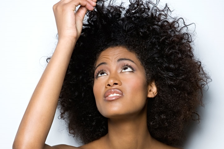5 Ways Stressed Brides Fight Hair Loss