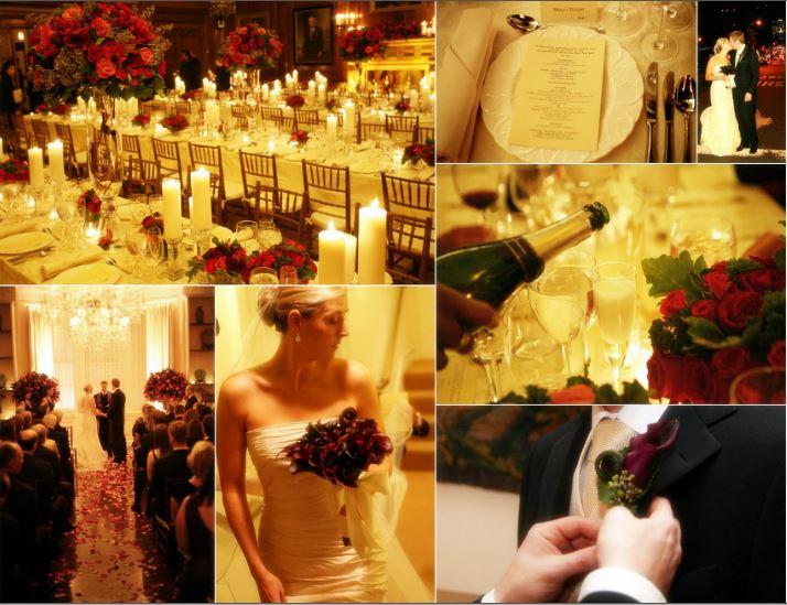 Wedding Trend Ideas by MWD Lifestyles