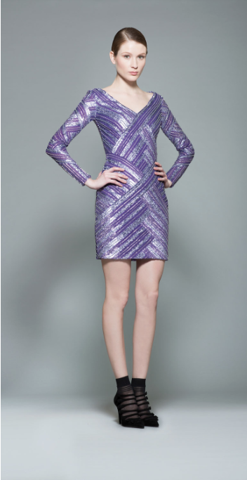 Designer Cocktail Couture – Georges Chakra