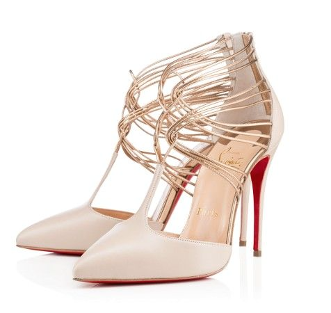 Shoe of the Week – Christian Louboutin's Confusa