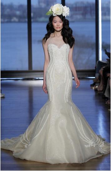 Dress of the Week – Ines Di Santo's 'Zaina'