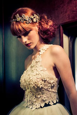 Maria Elena Headpieces and Accessories