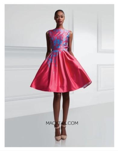 Oblanc dress