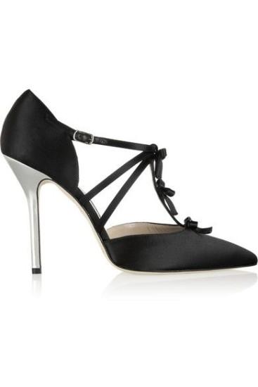 Shoe of the Week – Oscar de la Renta's 'Alice'