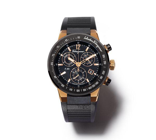Salvatore Ferragamo Timepiece
