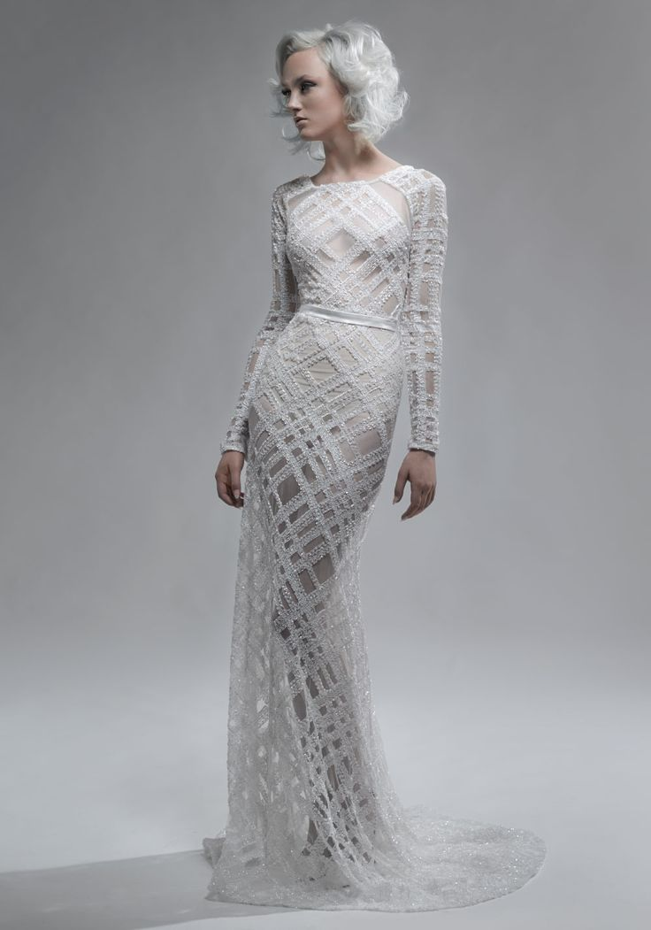 Dress of the Week – Paolo Sebastian