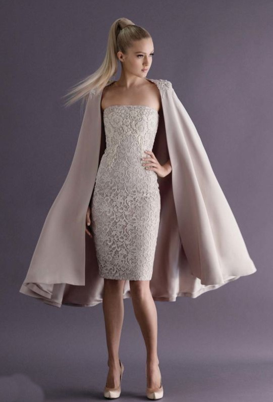 Designer Cocktail and Couture - Paolo Sebastian - Bridal Tribe