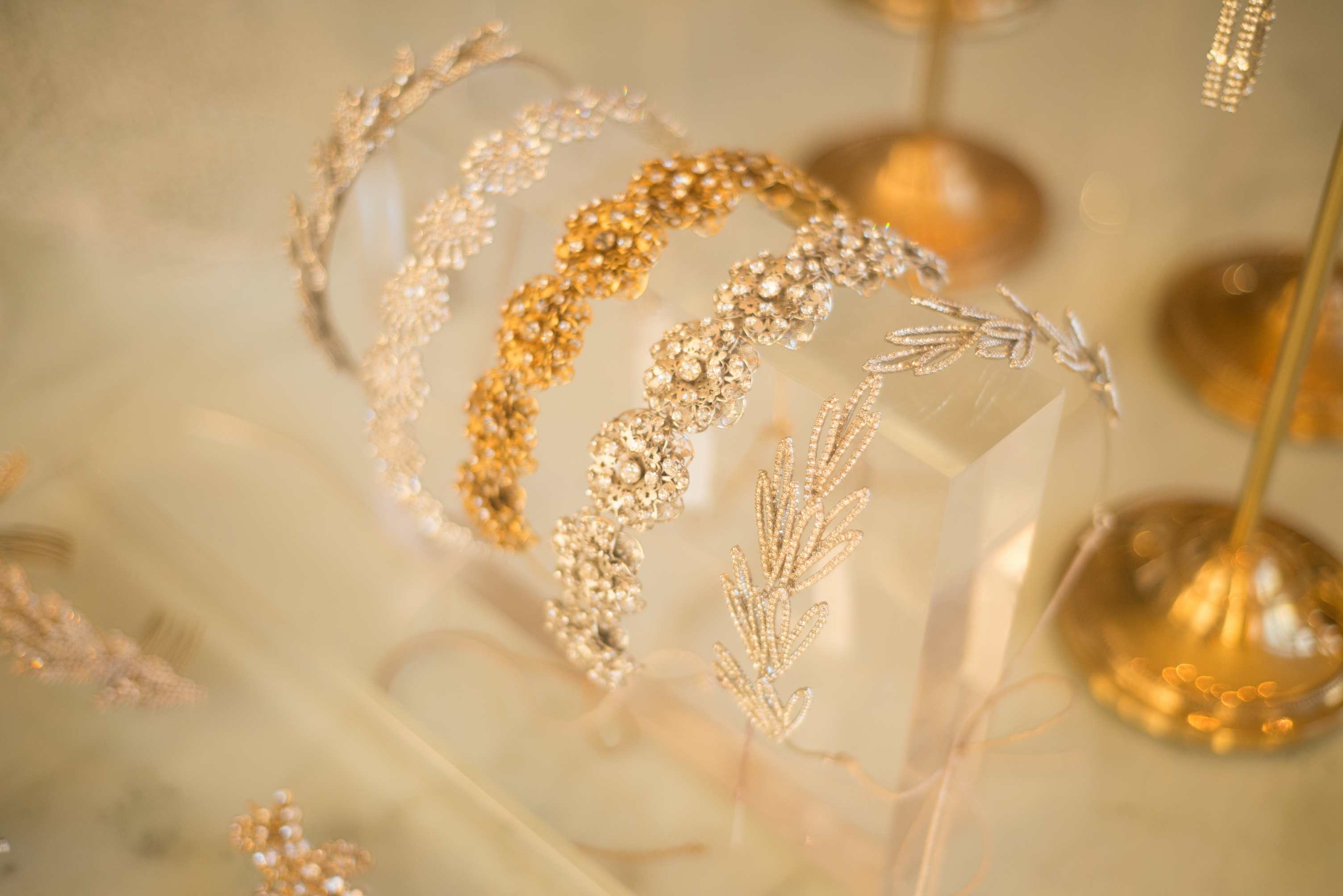 Jennifer Behr Bridal Accessories