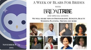 Blabs for Brides