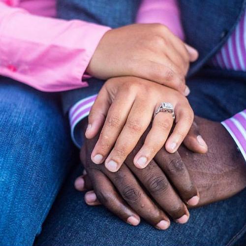 bridal tribe proposal