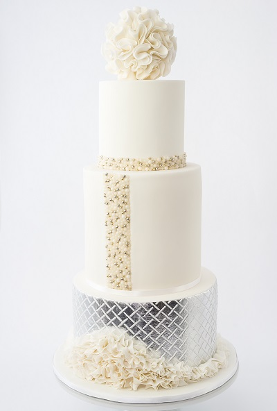 wedding cake bridal tribe sweet details