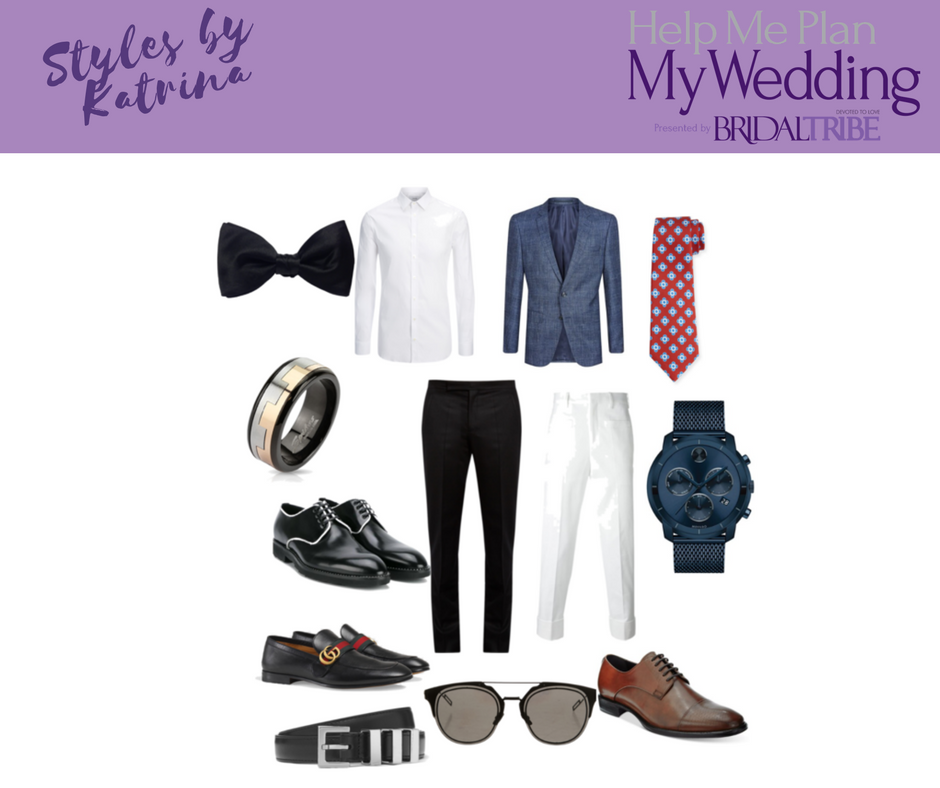 wardrobe stylist bridal tribe