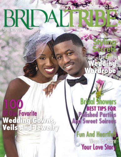 Black brides bridal engagements