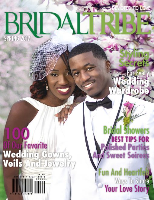 Black Bridal Multicultural Weddings